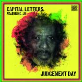 Capital Letters ft. JB - Judgement Day (Sugar Shack Records) LP